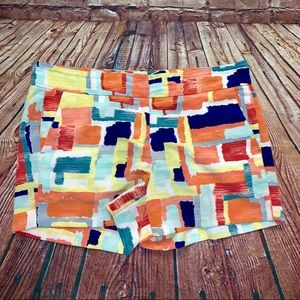 Tommy Hilfiger   colorful resort style shorts 8